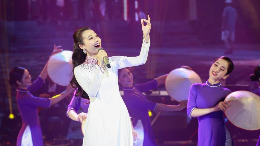Đêm nhạc Trở về đất mẹ kỷ niệm 100 năm ngày sinh giáo sư, nhạc sỹ Nguyễn Văn Thương