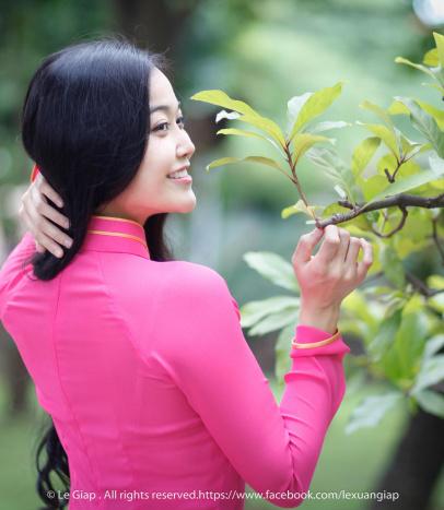 Biên đạo múa Phương Linh