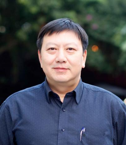 Nguyễn Hải Linh-Giám đốc